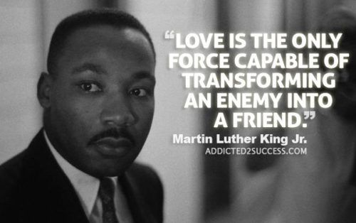 20 Inspirational MLK Quotes for MLK Day 2018 QuotesHumor