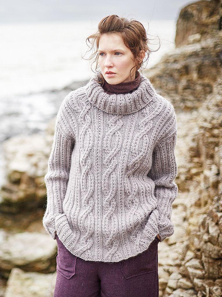 Havana | Knitting Sweater patterns adult | Pinterest | Stricken ...