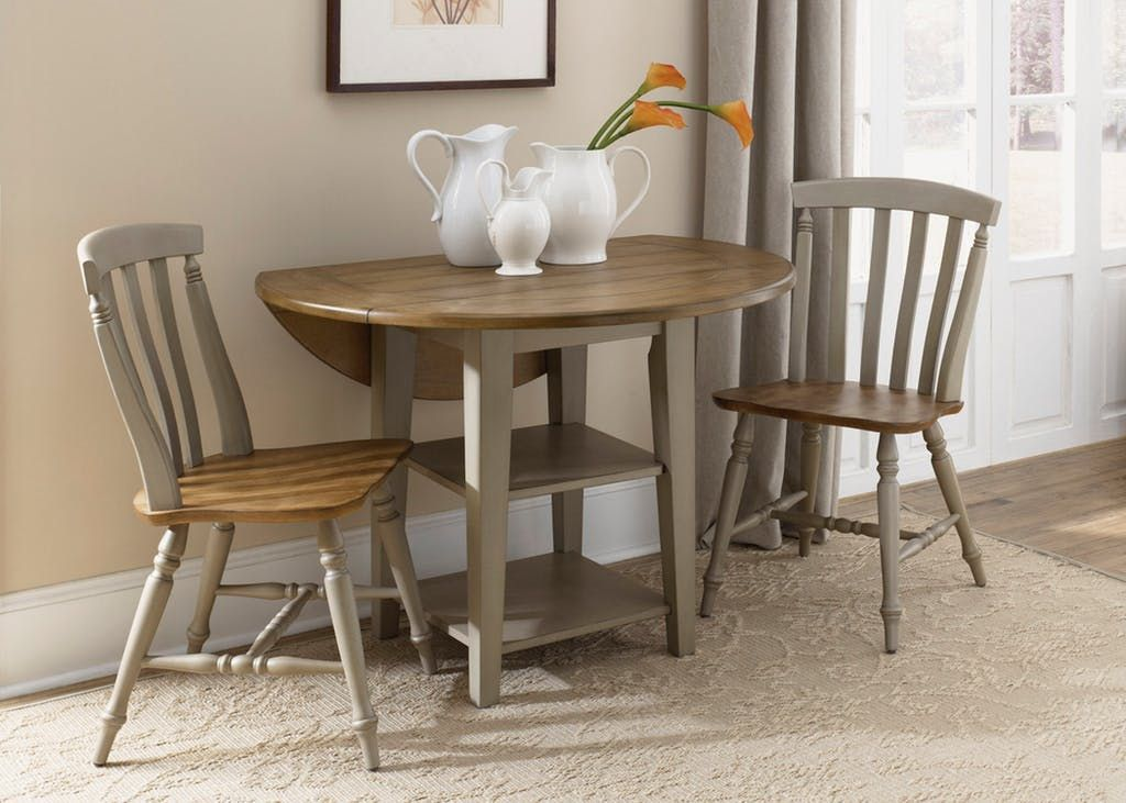 Liberty Furniture Dining Room 3 Piece Drop Leaf Set 541 Cd Ls Turner Company Avon Park And Sebring Fl
