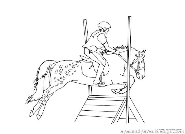 ausmalbilder pferde dressur  psvwe artikel  wähle die