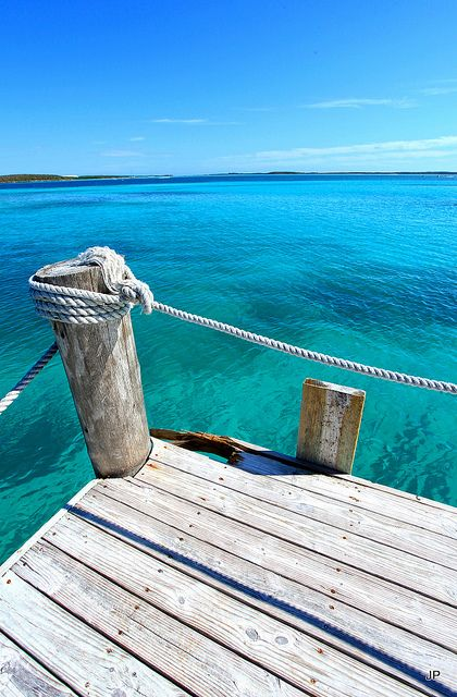 Coco Cay Beach Bahamas by Jeny's flickr page, via Flickr