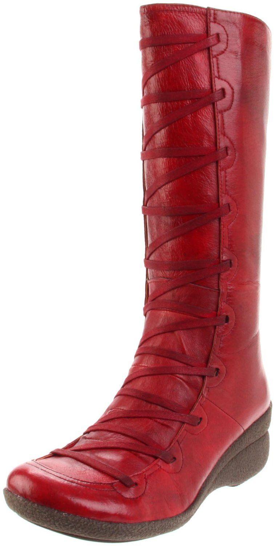 bb29259b673a7 size us 9 please? Miz Mooz Women's Otis Knee-High Boot   wear it ...