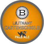 Løjtnant Castenschiold