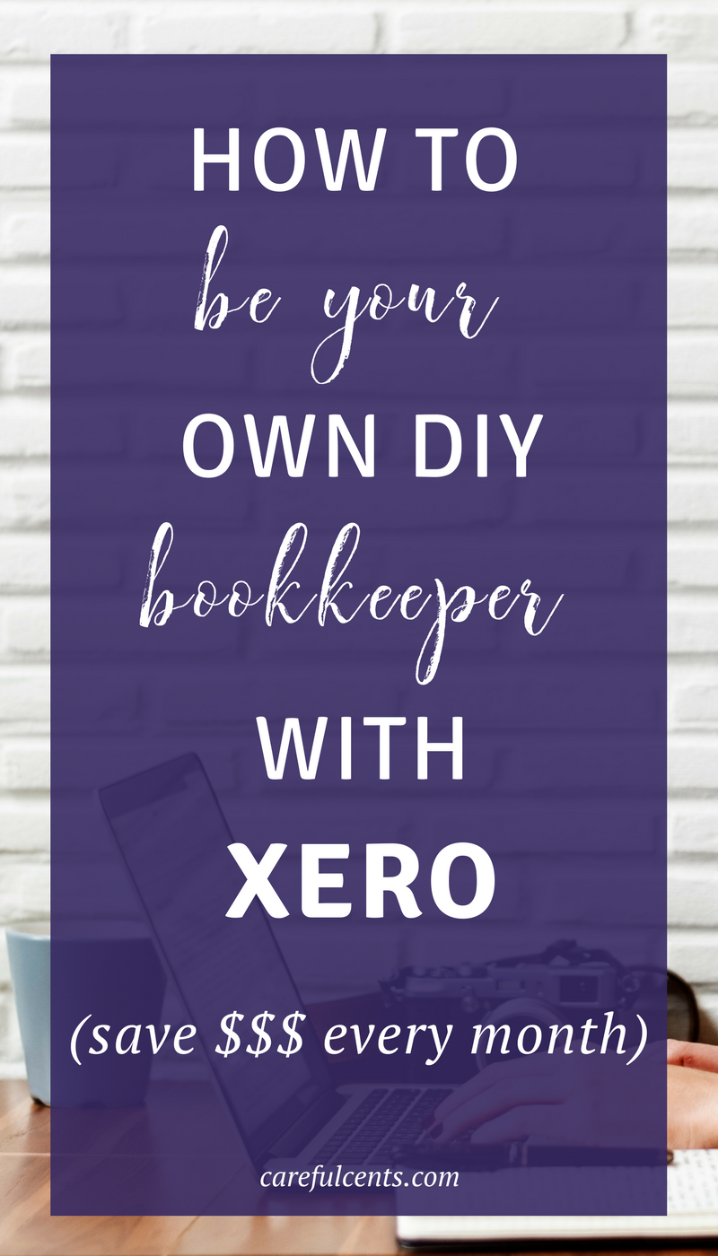 Xero accounting review diy software to be your own bookkeeper xero accounting review diy software to be your own bookkeeper solutioingenieria Images