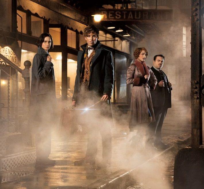 'Fantastic Beasts' Movie Teaser: Newt Scamander's Friends Revealed - http://www.australianetworknews.com/fantastic-beasts-movie-teaser-newt-scamanders-friends-revealed/