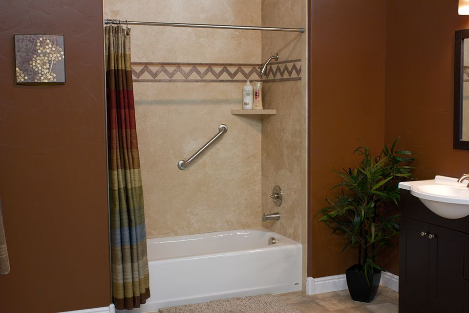 Functional Alternatives to Traditional Bathtubs - When you think of ...