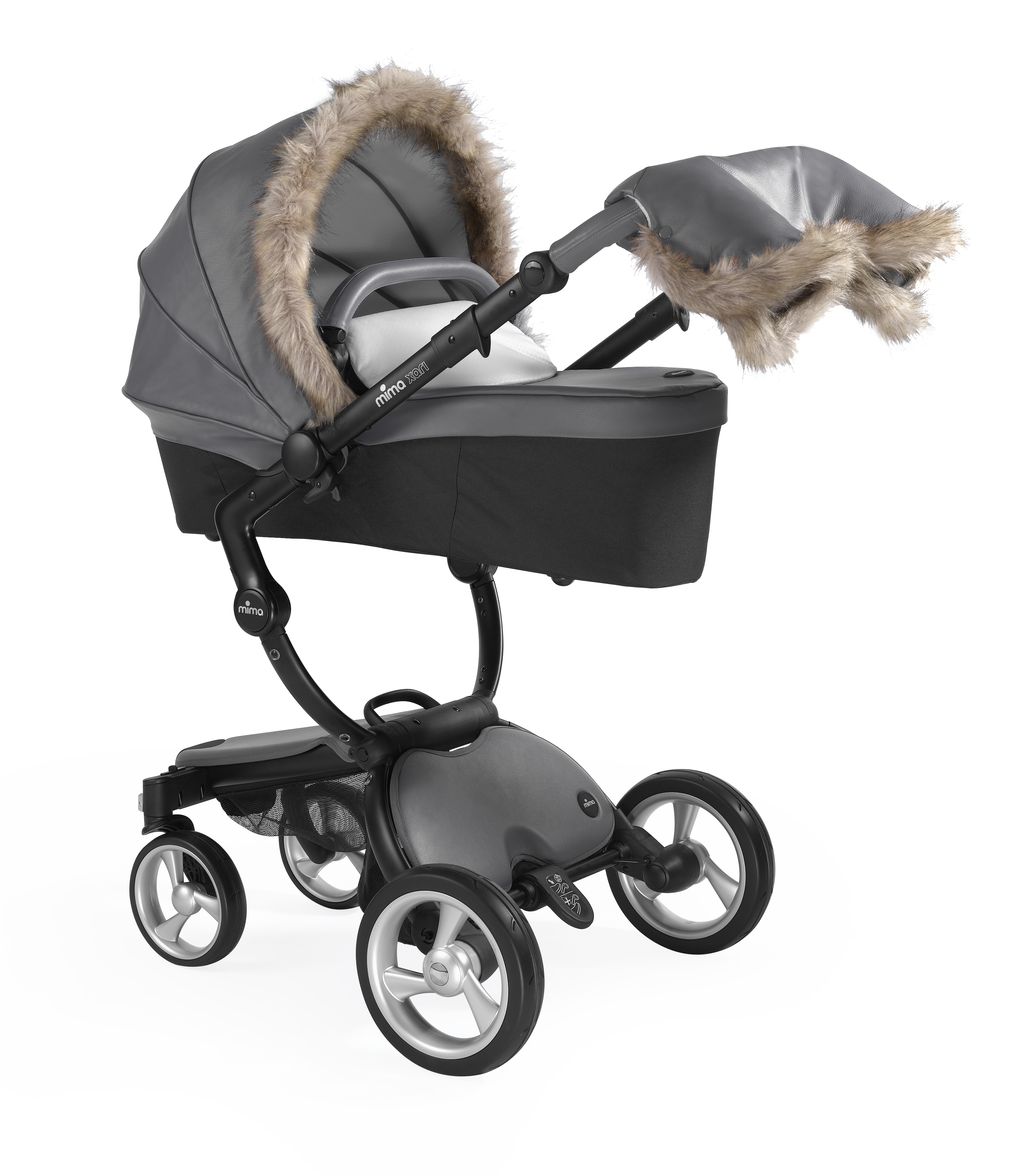 Mima Winter Outfit Stroller, Baby strollers, Mima xari