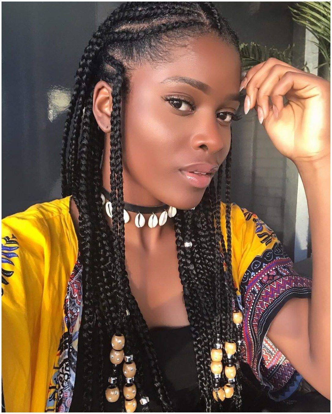 Fulani Braid Love From Tradition To Festival Ready Have You Been Swooning Over The H African Braids Hairstyles Pictures Braids Hairstyles Pictures Hair Styles