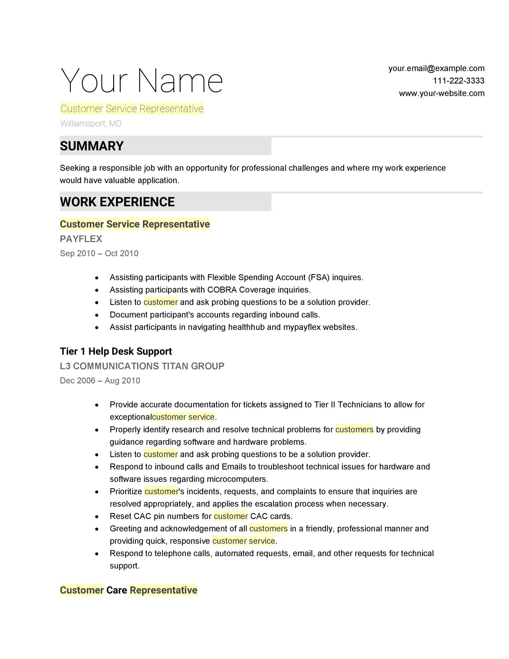 Resume templates help 1 templates example templates