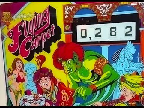 Pin On Pinball And Arcade Machine Videos