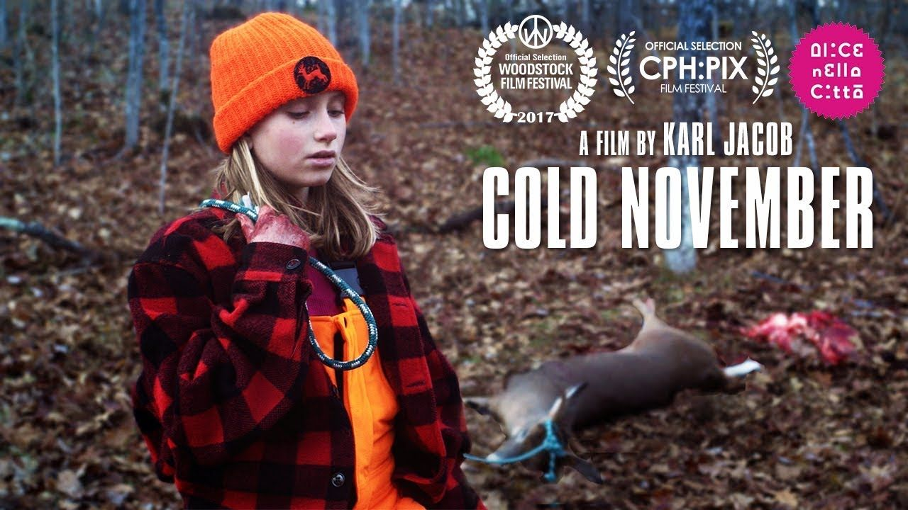 Cold November Official Trailer (2018) Official trailer