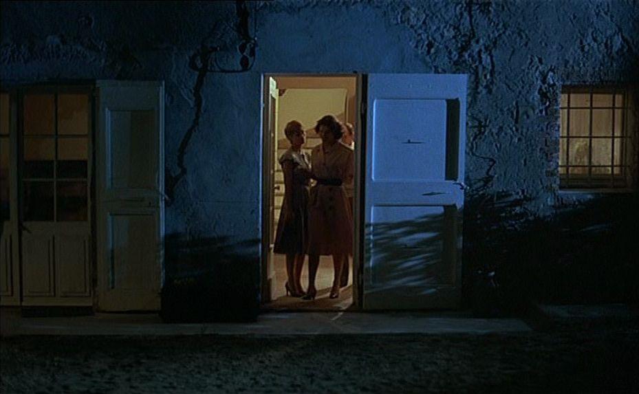 The Woman Next Door 1981 Francois Truffaut Cinematography By William Lubtchansky Film Stills Cinematography Shots Ideas