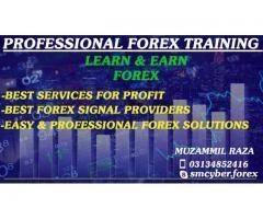 Forex trading institute in lahore