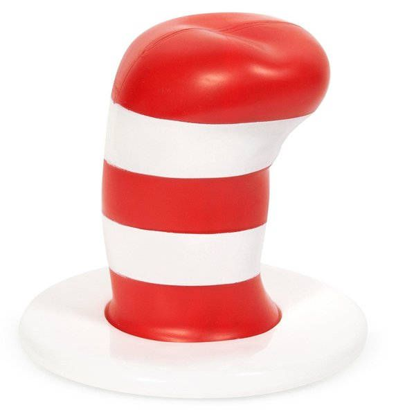 Dr Seuss Cake Topper Cat In The Hat Cake Topper decoration Dr