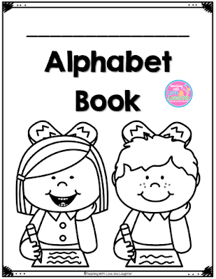 Teaching With Love and Laughter: Learning Letter Sounds