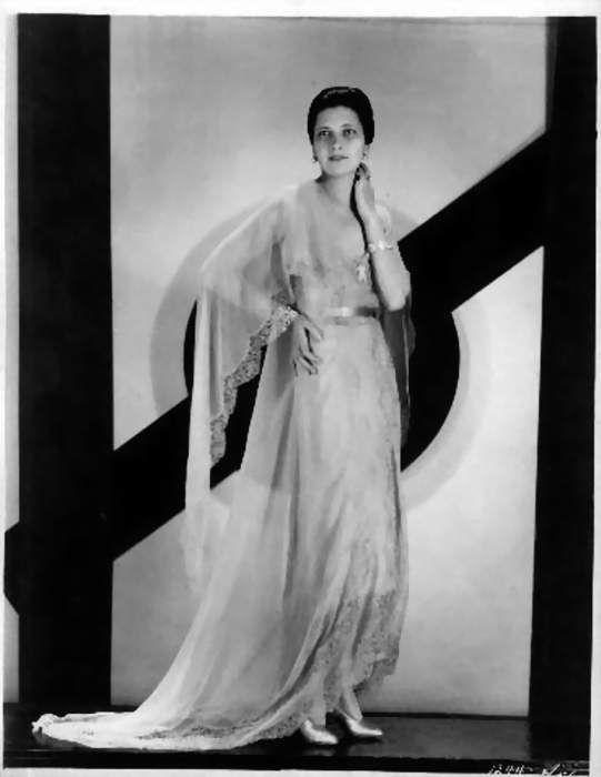 Kay Francis 1930