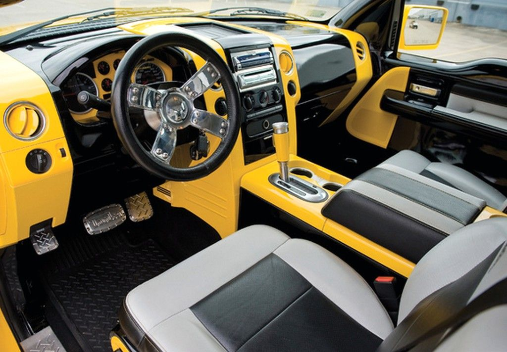 Ford F 150 Tonka Truck Price 2015 Interior Luxury Design Steering .