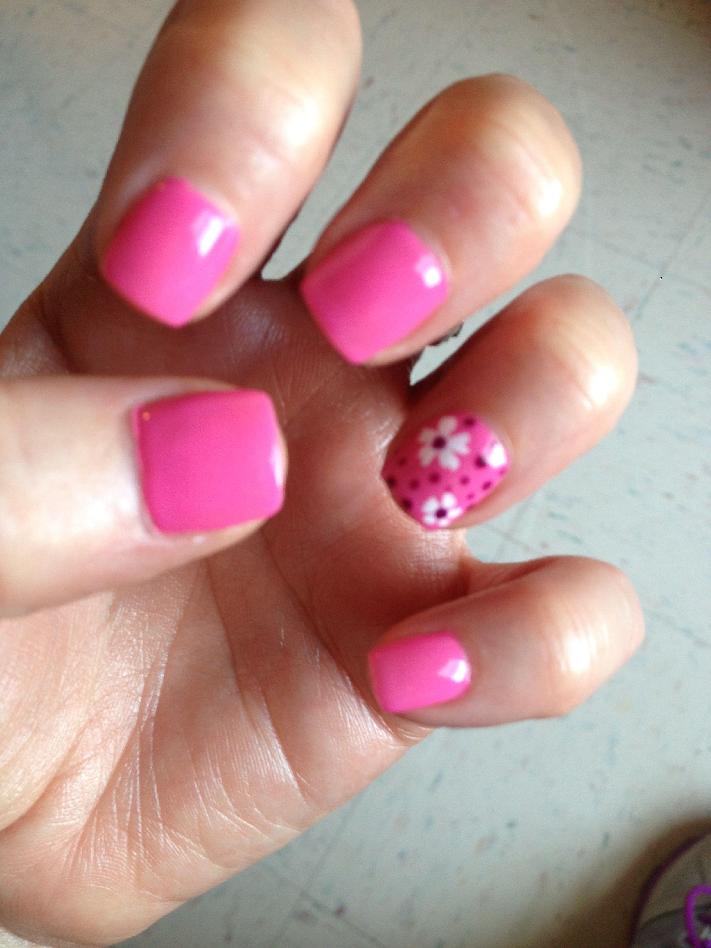 Summer Pink\