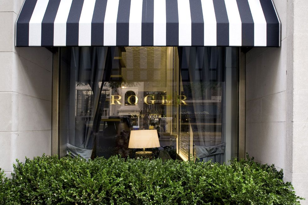 Hamptons Style Awning New York Hotels Hotels Design Midtown Hotels