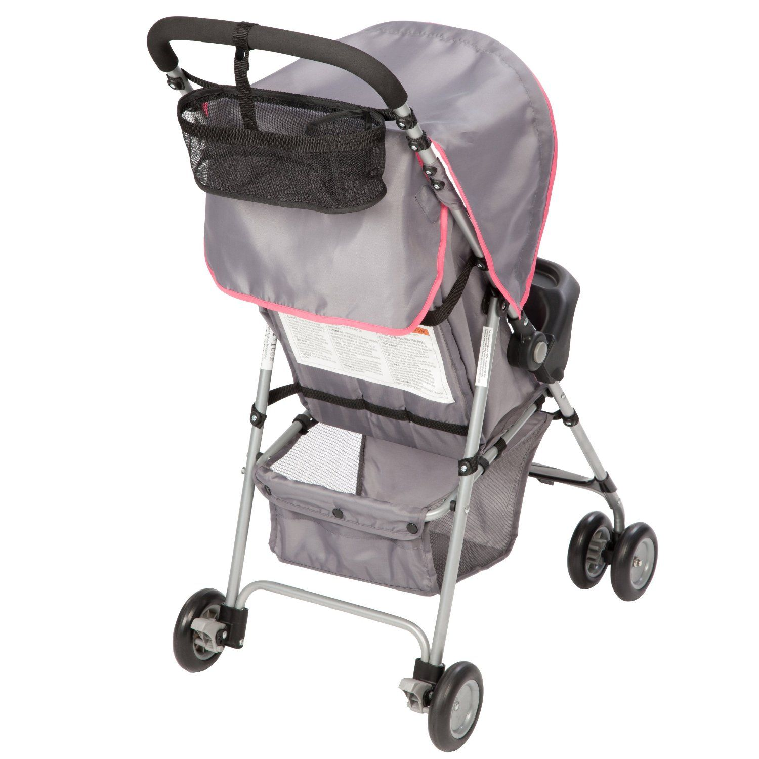 Cosco Umbria Zigzag lightweight cheap Stroller for
