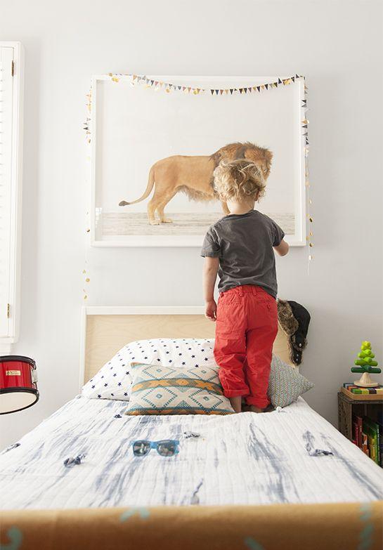 Beautiful Kids Room Ideas www.piccolielfi.it Children's room