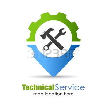Technical Services logo