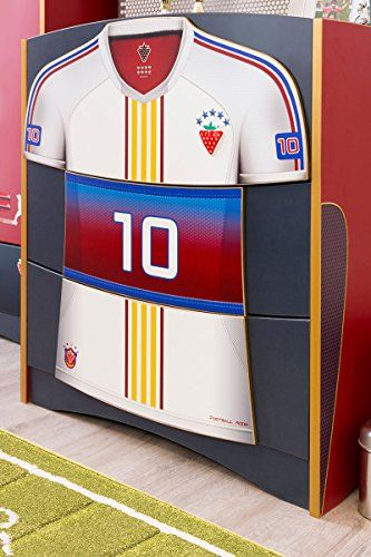 Soccer Chest With 3 Drawers Http Www Bestdealstoys Com Soccer Chest With 3 Drawers Soccer Drawers Game Store