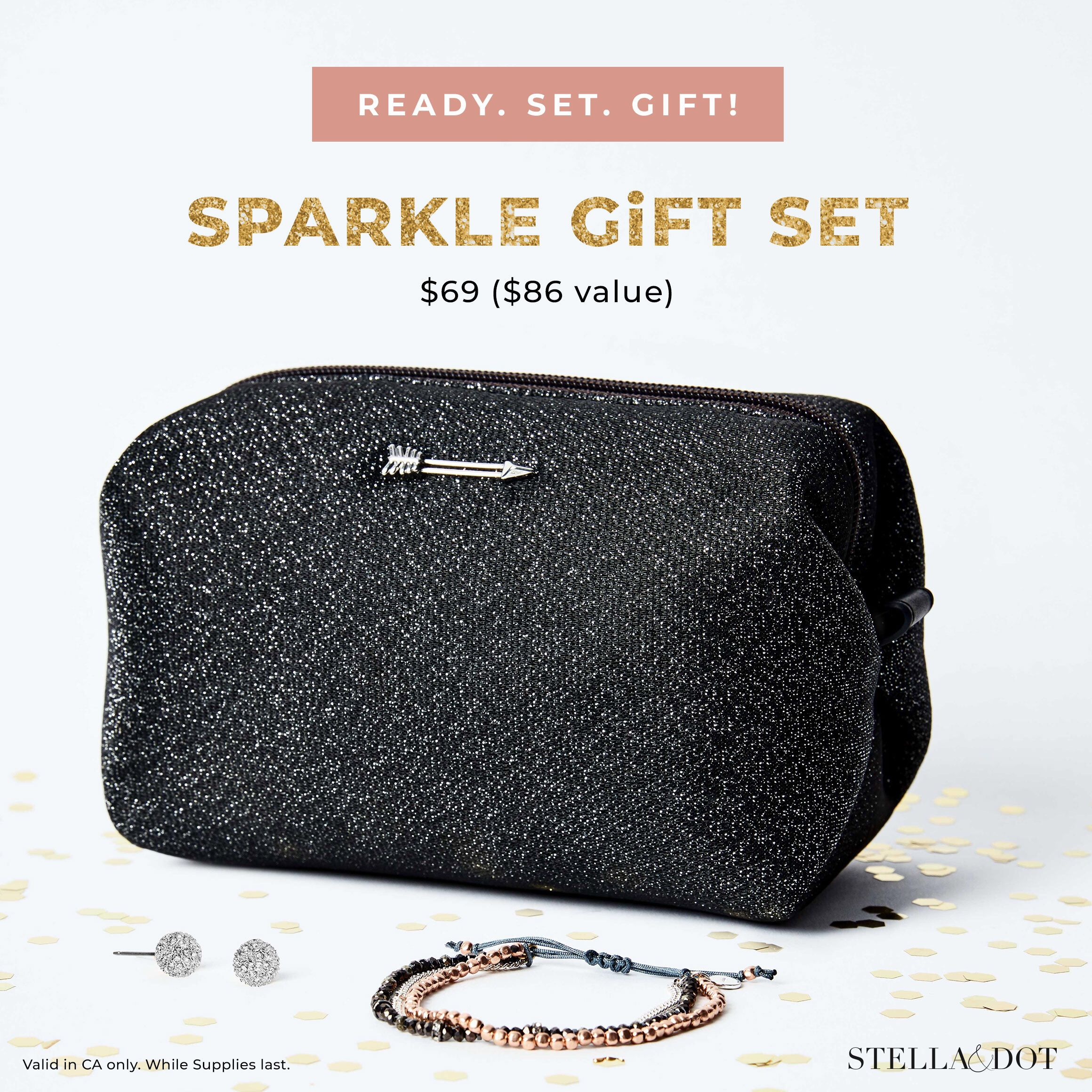 The Perfect Christmas Gift For Her Stella And Dot