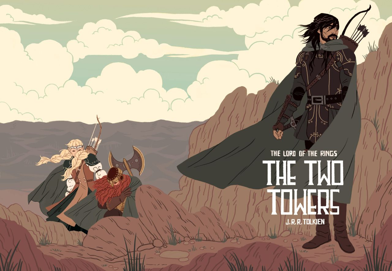 Somnyfandomssolittletime Lord Of The Rings Tolkien The Hobbit