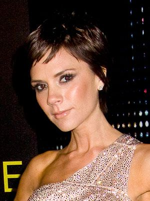 my old pixie haircut - miss it