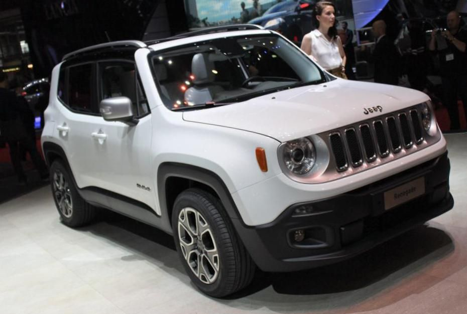 Jeep Renegade Reviews Http Autotras Com