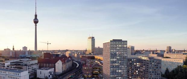 Ist Hochhaus-Boom in Berlin vorbei? https://neubau-berlin.de/2017/02/22/ist-hochhaus-boom-in-berlin-vorbei/ #Immobilien #Berlin #Hochhaus #Wohnungskauf #Bauboom #Finanzierung
