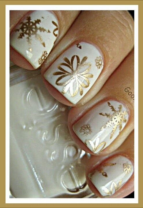 Nail Design Ideas For Winter Nails Pinterest Winter Nails