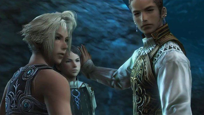 Final Fantasy Xii The Zodiac Age Wallpapers In Ultra Hd Final