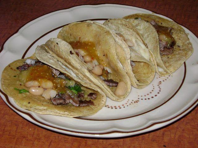 La Cocina de Leslie: August 2009