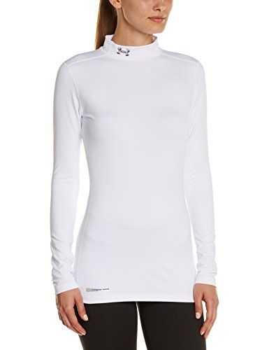 7f8e3bc2bc New Under Armour Under Armour Women's ColdGear Authentic Mock Sports  Fitness online. [$44.95 - 117.76] alltrendytop offers on top store