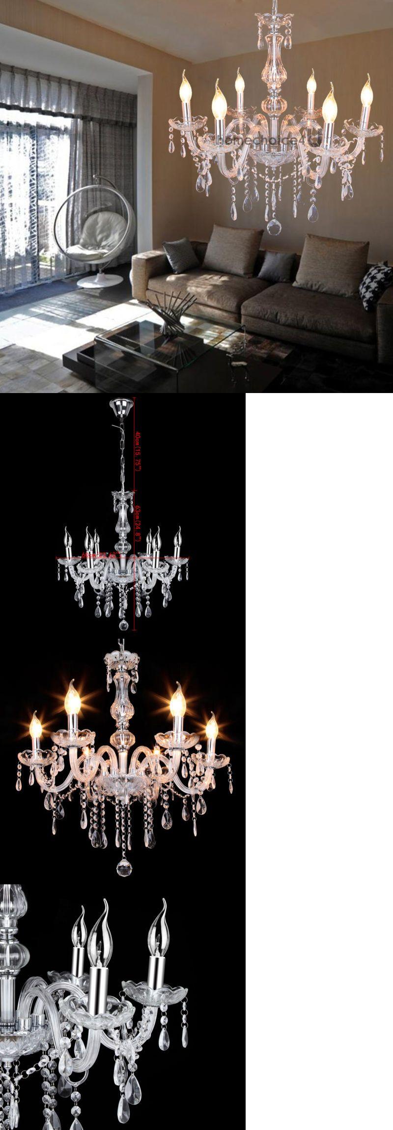 Chandeliers and ceiling fixtures elegant crystal chandelier
