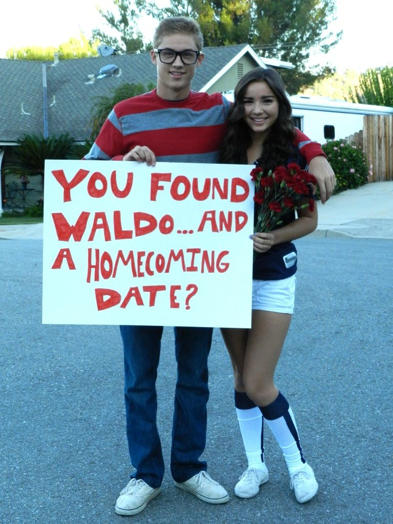 10 Super Cute Ways To Get Asked To Homecoming