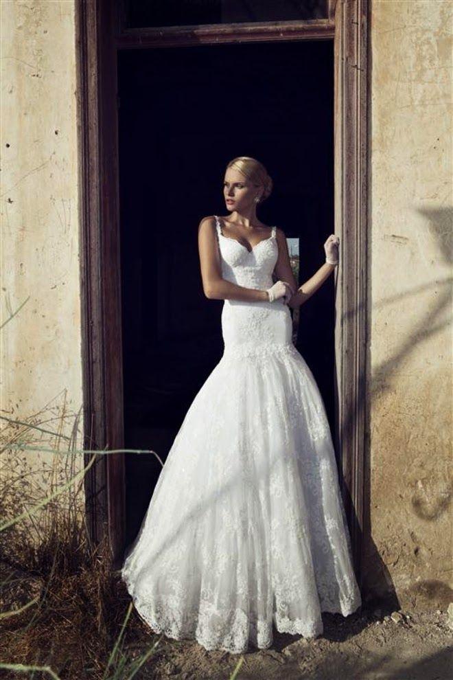 Magníficos vestidos de novia | Colección Riki Dalal