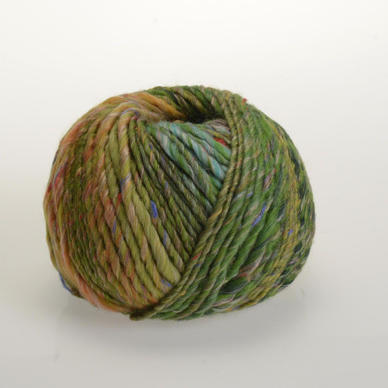 Olympia Tweed von Lana Grossa
