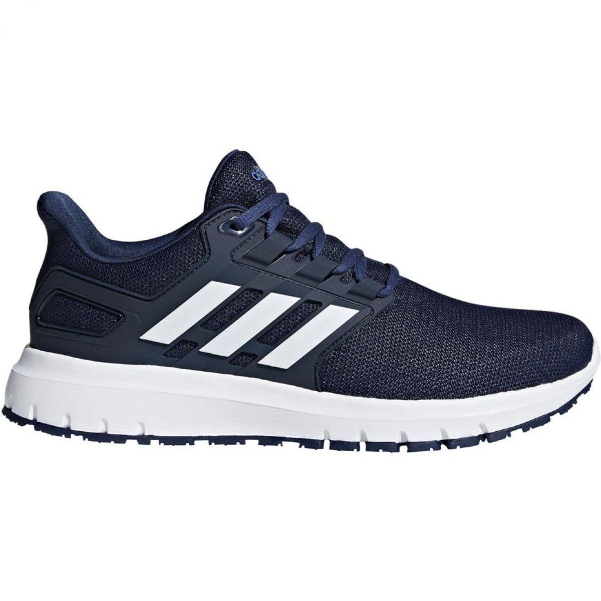 Buty Biegowe Adidas Energy Cloud 2 M Cp9769 Granatowe Adidas Shoes Adidas Sneakers Adidas Running Shoes