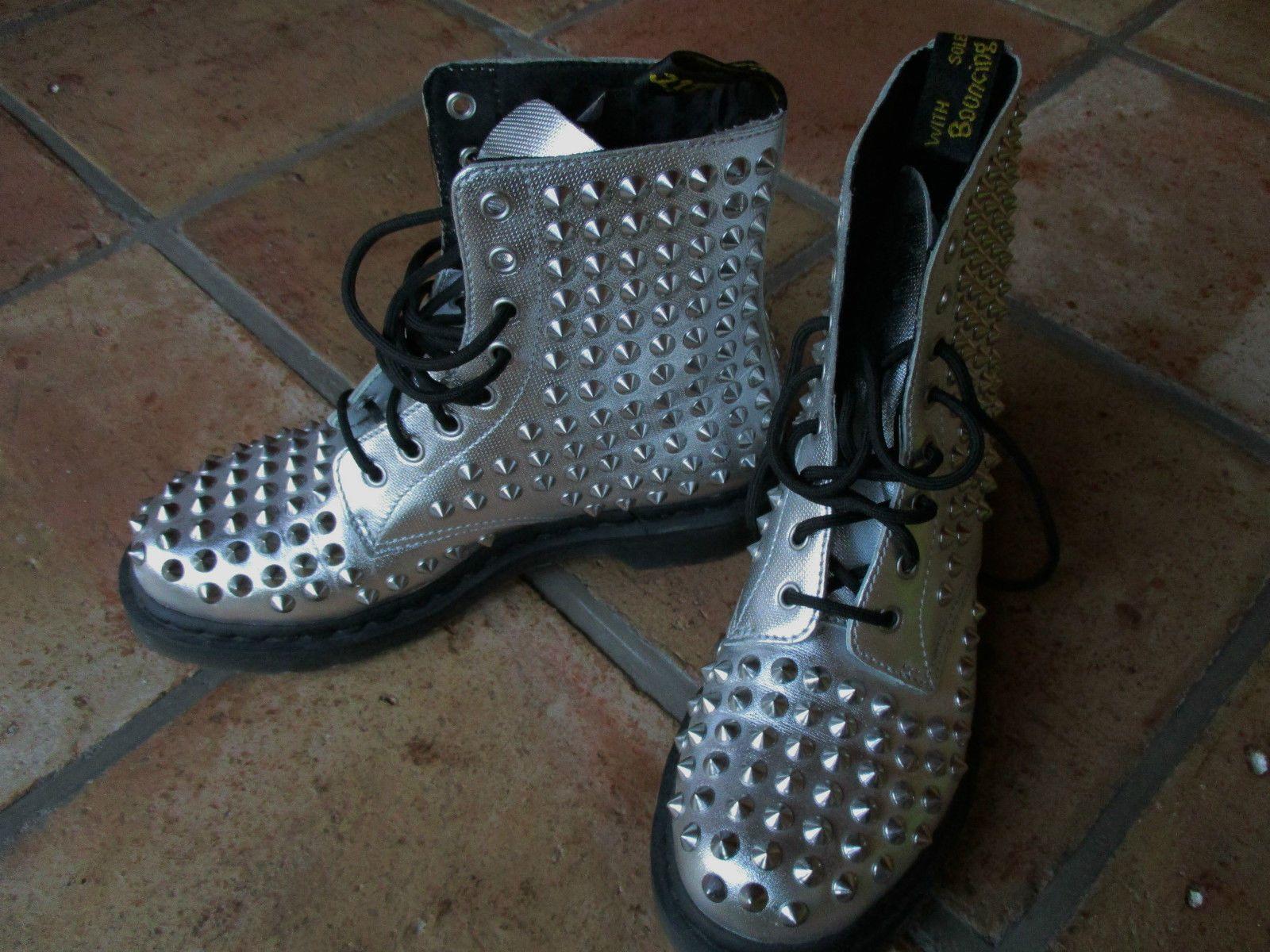 ADIDAS ORIGINALS STIEFEL Damen Boots Gr. UK 7.5 (DE 41) kein