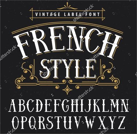 20 Vintage Fonts Free Otf Ttf Format Downlaod In 2020 Vintage Fonts Free Vintage Fonts Alphabet Old Fonts