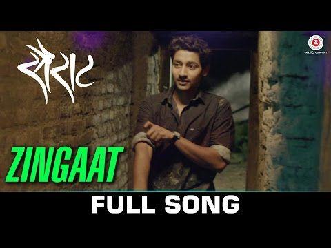Zingaat - Sairat | Official Full Video with English subtitles