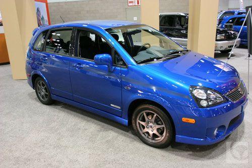 19 Suzuki Aerio Ideas Suzuki Forza 4 Hatchback