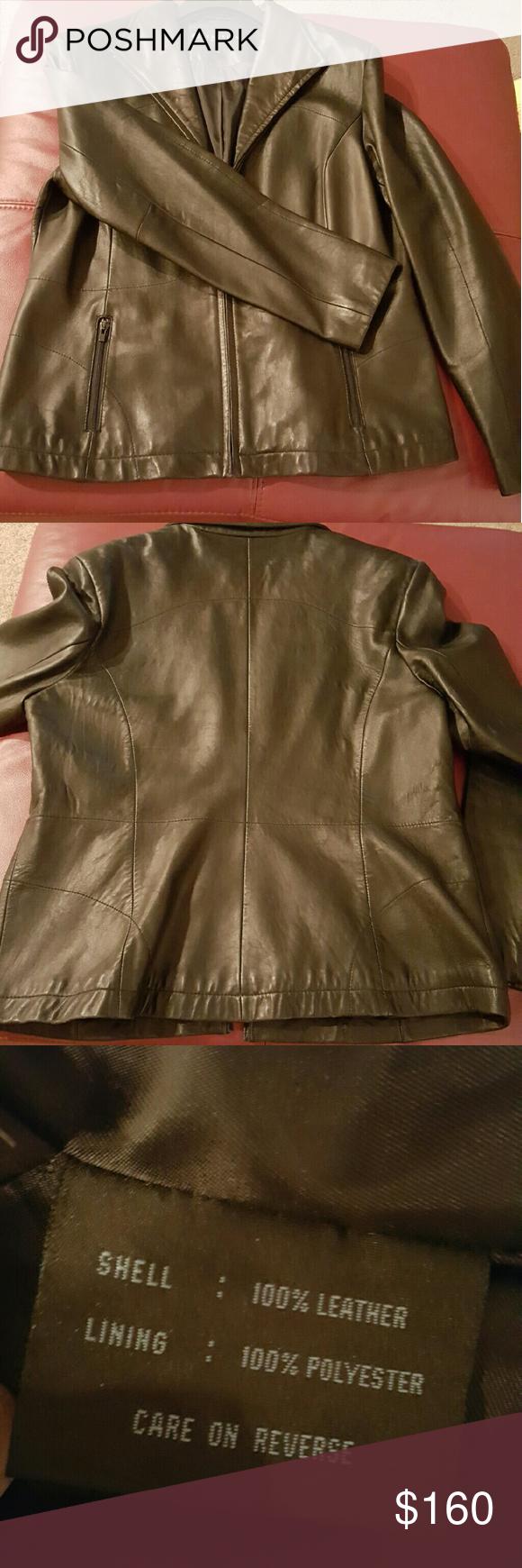 Leather jacket conditioner - 100 Soft Leather Jacket