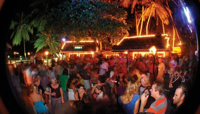 Top 10 Nightlife Spots in Barbados - My Destination Barbados