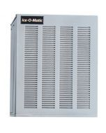 Ice O Matic Gem0450a Ice Maker Nurses Station Water Cooling