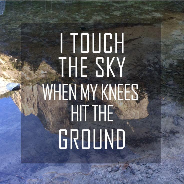 Lyric lyric wake hillsong : Hillsong United // #TouchTheSky #HeardOnTheQ   Q Music Lyrics ...