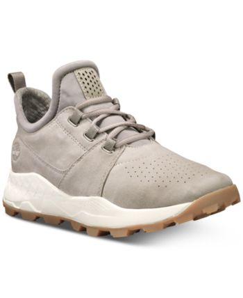 c63c337fd0e Timberland Men Mesh Brooklyn Oxford Sneaker Men Shoes in 2019 ...